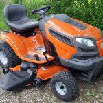 Lastnosti vrtnega traktorja Husqvarna YTH24V48 24 HP