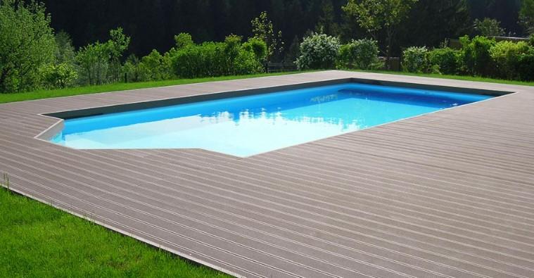 domači plavalni bazen