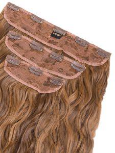 Lasni podaljški iz pravih las imajo najdaljšo življe