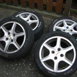 Kakovostne letne gume za večjo varnost na cesti