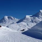 Vrtec na snegu in smučarski tečaj za otroke