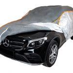 S cerado za avto zaščitite vozilo pred poškodbami
