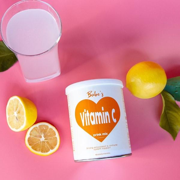 Vitamin C je izredno pomemben za zdravje